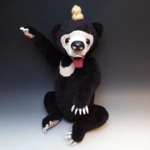 渡部ひろみマレーグマ
