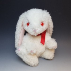 神埼敦子たれ耳ウサギ